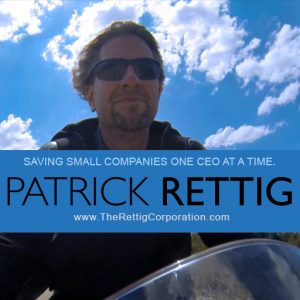 The Rettig Corporation business turnaround team