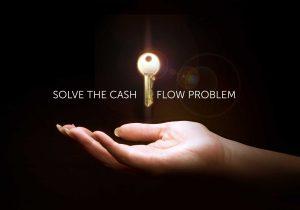 cash flow problem