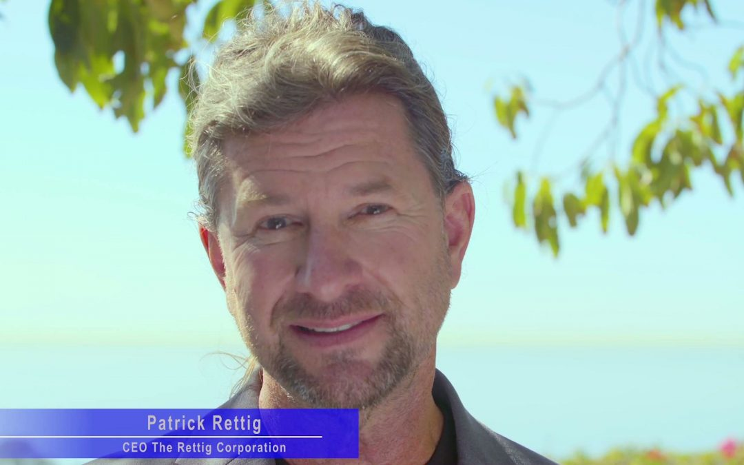 Navigating Business Reorganization – Patrick Rettig
