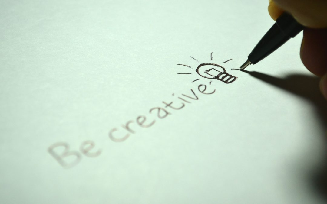 CEO's and Creativity: Accessing Your Non-Linear Mind