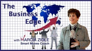 Marcia Zindle - the business edge