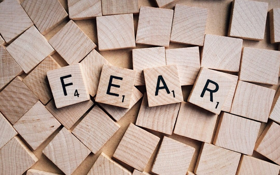 Business In Trouble? Combat Your Fear with Action.