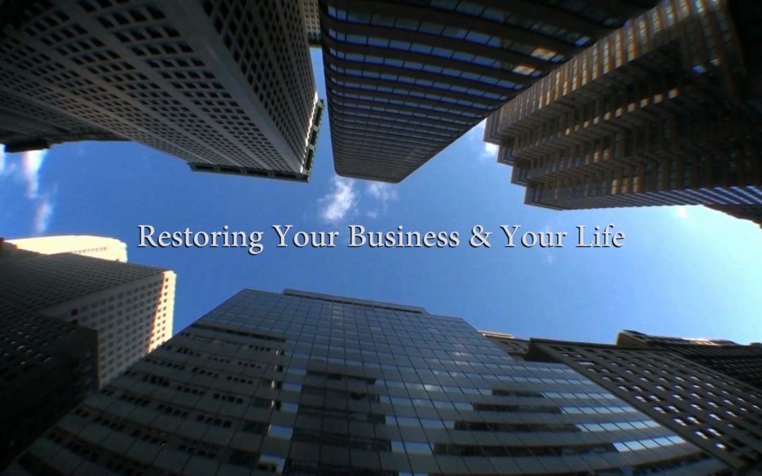 Navigating Bankruptcy and Reorganization?